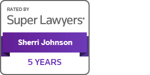 SuperLawyers - 5 Years